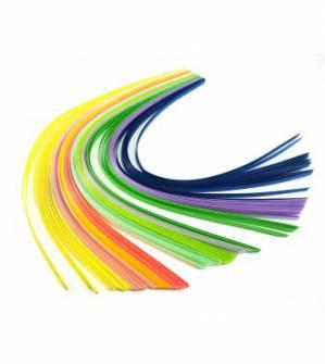 Набір для квілінга насичені кольори
