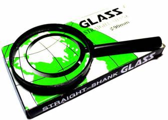 Лупа Glass 90 мм