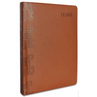 Щоденник А5 Leader недатований