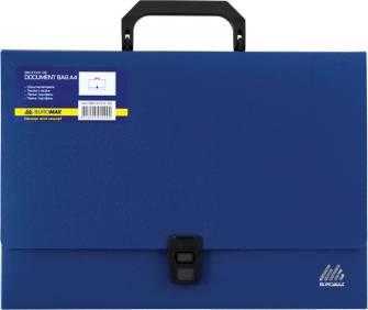Папка-портфель Buromax BM.3724