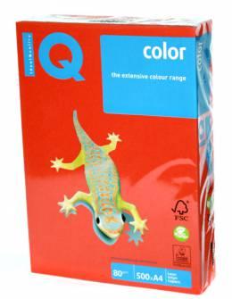 Папір кольоровий Mondi IQ ZR09 80г/м2 А4, 500арк