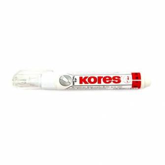 Корректор-ручка Kores, 10 мл.