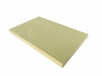 Блок паперу з клейким шаром Axent, 100 арк.