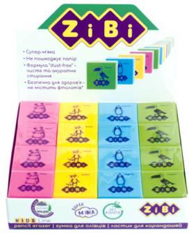 Гумка Zibi ZB.5458