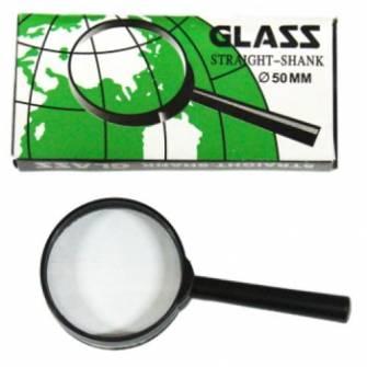 Лупа Glass 50 мм