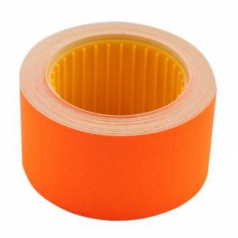 Етикетки-цінники Buromax 30х20мм, асорті