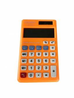 Калькулятор CITI.ZEIV CT-418C, 12 розрядів