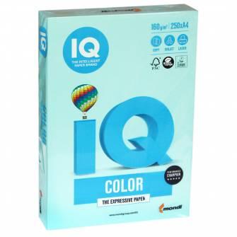 Папір кольоровий Mondi IQ MB 30 А4, 160 г/м2, 250 арк.