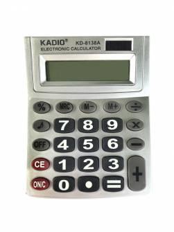 Калькулятор музичний KADIO KD-8138A, 8 розрядів