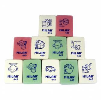 Гумка Milan 445