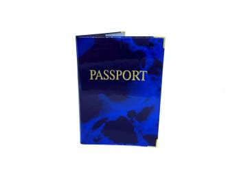 Обкладинка на закордонний паспорт, глянець
