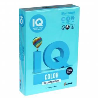 Папір кольоровий Mondi IQ AB 48 А4, 80 г/м2 , 500 арк.