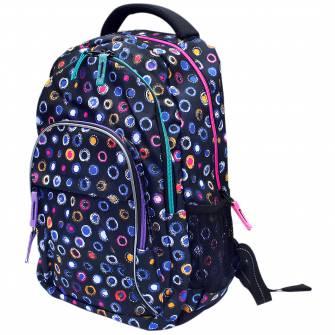 Рюкзак школьный Yes, your backpack