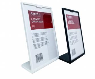 Інформаційна табличка А6 Axent