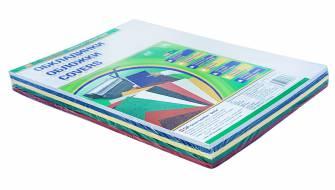 Обкладинка для брошурування, картонна, асорті