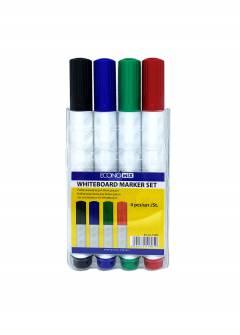 Набір маркерів для дошок Economix Е11805