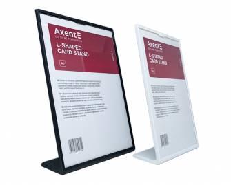 Інформаційна табличка А5 Axent
