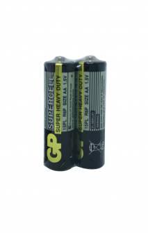 Батарейка GP Supercell R6P тип АА