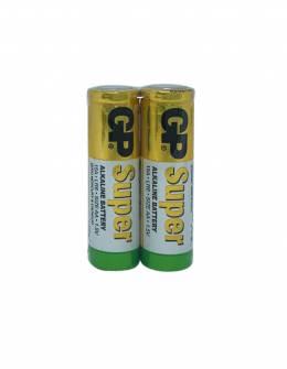 Батарейка GP Super тип АА