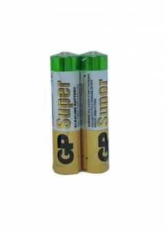 Батарейка GP Super тип ААA