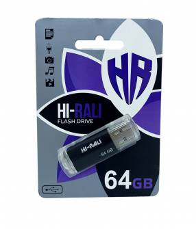 USB Flash Hi-Rali 64 Gb
