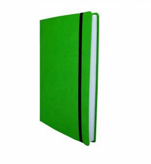 Дневник А5 не дать. в линию гибкий на резинке