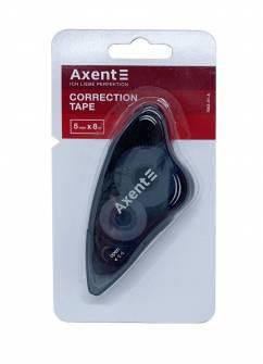 Коректор-стрічка Axent  5мм / 8м
