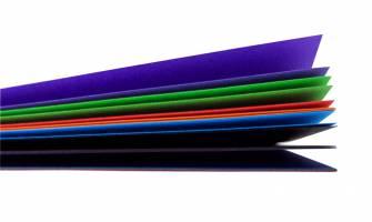 Папір кольоровий MIX Buromax A4, 80 г/м , 20 арк.