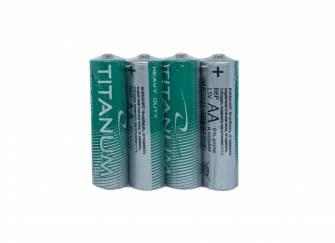Батарейка Titanum тип АА