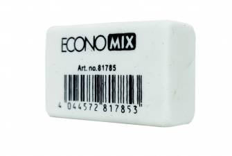 Гумка Economix 81785 біла
