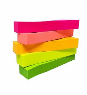 Блок паперу для нотаток з клейким шаром
