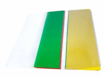 Обкладинка для книг 250 х 420 мм